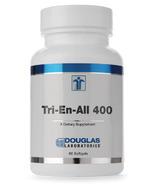Douglas Laboratories Tri-En-All 400