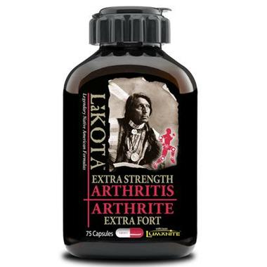 Lakota Extra Strength Arthritis