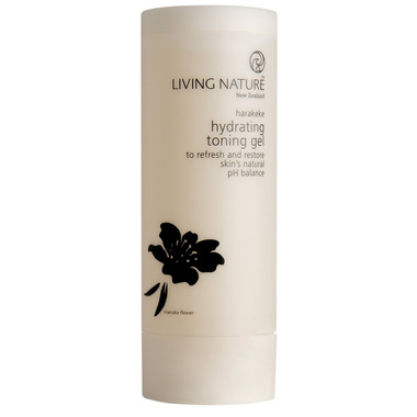Living Nature Hydrating Toner Gel