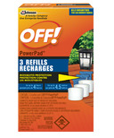 OFF! PowerPad Lamp Refills