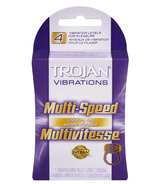 Trojan Multi-Speed Vibrating Ring
