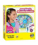Creativity for Kids Cute Clips & Beautiful Barrettes