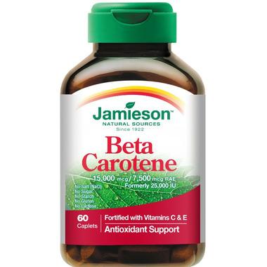 Beta carotene is what vitamin