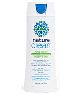 Nature Clean Pure-Body Shampoo
