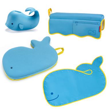 Skip Hop Moby Bathtime Essentials Kit
