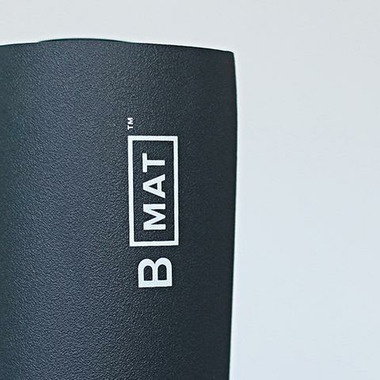 B Yoga B MAT Traveller Charcoal