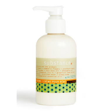 Matter Company Substance Baby Creme