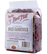 Bob's Red Mill Dried Cranberries