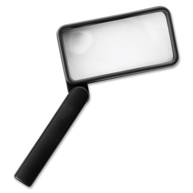 Sparco Folding Magnifier