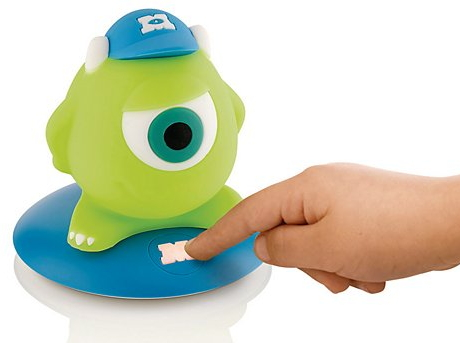 Buy Philips Disney Mike Led Soft Pal Portable Night Light
