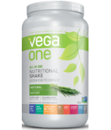 Vega One All-In-One Natural Nutritional Shake