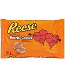 Hershey's Reese Hearts