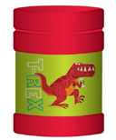 Crocodile Creek Insulated Food Jar T-Rex