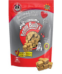 Benny Bully's Beef Liver Plus Beef Heart Cat Treats