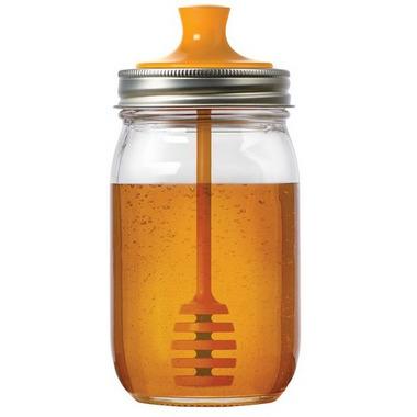 Jarware Honey Dipper