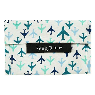 Keep Leaf Baggie Medium Planes