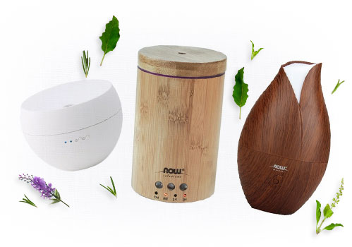 Diffusers at Well.ca
