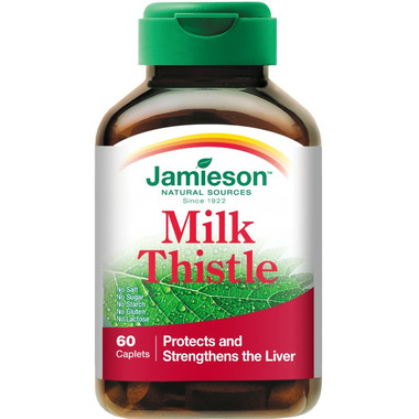 how to buy milk thistle
