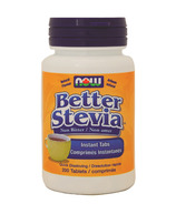 NOW Better Stevia Instant Tabs