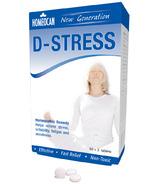 Homeocan D-Stress