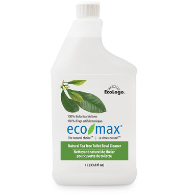 eco-max Natural Tea tree Toilet Bowl Cleaner