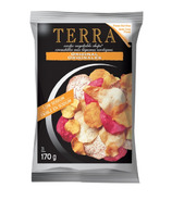 Terra Original Exotic Vegetable Chips