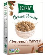 Kashi Organic Promise Cinnamon Harvest Cereal