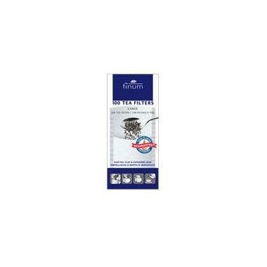Nourishtea Finum Tea Bag Filters