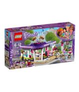 LEGO Emma's Art Cafe