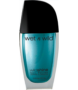 Wet n Wild Wild Shine Nail Colour