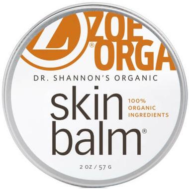 Zoe Organics Dr. Shannon\'s Skin Balm