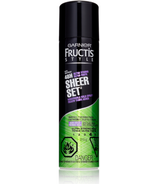 Garnier Fructis Style Hold & Flex Sheer Ultra Strong Hair Spray