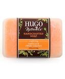 Hugo Naturals Vanilla & Sweet Orange Bar Soap
