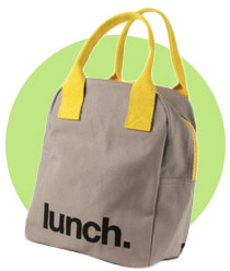 Lunch Gear for Preschool