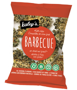 Kaley's Kale Chips Barbecue Flavour