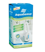 AquaSense Low Profile Bath Safety Rail