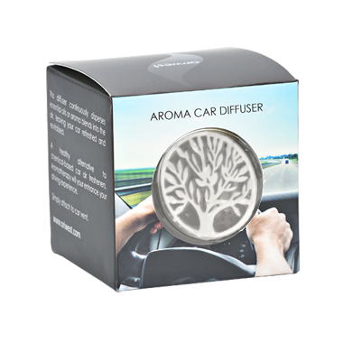 Oriwest Tree of Life Car Diffuser
