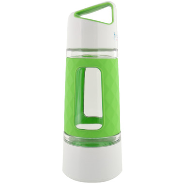 Bios Fruition Infusion Bottle Kiwi & Lime Green