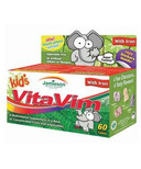 Jamieson Vita-Vim for Kids with Iron
