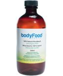 BodyFood Dental 100% Natural Mouthwash Lemongrass Mint