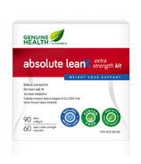 Genuine Health Absolute LeanX Extra Strength Kit
