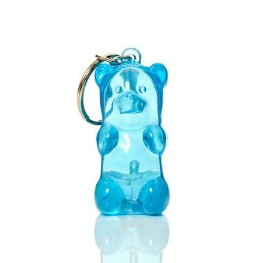 GummyGoods Keychain Blue