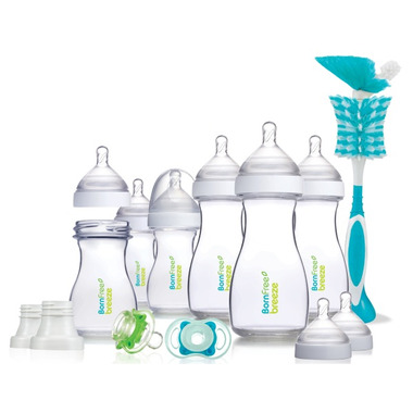 Born Free Breeze Deluxe Gift Set