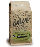 Balzac's Coffee Roasters Whole Bean Farmers' Blend