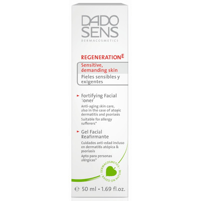 buy dado sens regeneration e fortifying facial toner from canada at free shipping. Black Bedroom Furniture Sets. Home Design Ideas