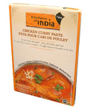 Kitchens Of India Chicken Curry Paste
