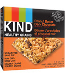 KIND Peanut Butter & Dark Chocolate Granola Bars