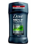 Dove Men+Care Elements Mineral+Sage Antiperspirant Stick