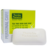 Thursday Plantation Tea Tree Soap 3 Pack
