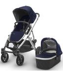 UPPAbaby Vista Stroller Taylor Indigo